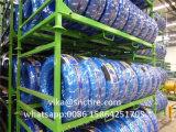 Pneumático radial, pneu de carro, pneu com PONTO, pneu do passageiro da cor