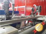 Macchina di Stenter di rifinitura della tessile per il tessuto del panno morbido
