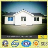 صغيرة حجم [ستيل فرم] بنية منزل تضمينيّة