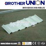 Colorare la macchina ondulata d'acciaio di formazione di strato del tetto