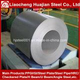55% Al-Zn стальной лист с покрытием Galvalume Катушки