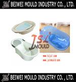 高品質、熱い販売の注入のプラスチック赤ん坊の浴槽型