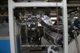 Пэт Monolayer/многоуровневый лист штампованный алюминий линии Пэт лист экструдера