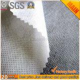 Tela não tecida do Polypropylene de Spunbond da alta qualidade da fonte