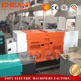 12kVA Low Noise Electric Starting Diesel Generator