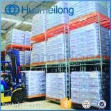 Rek van uitstekende kwaliteit van het Staal van de Opslag van het Pakhuis van de Hete ONDERDOMPELING het Gegalvaniseerde Industriële
