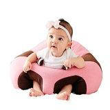 Cuscino infantile del collo di sostegno rotondo del poliestere di modo