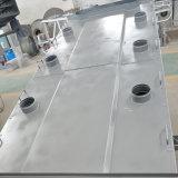 Mehrschichtiges industrielles lineares Schwingung-Sieb