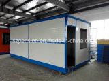 Peison 휴대용 Prefabricated 또는 조립식 이동할 수 있는 집