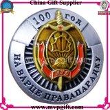 Logo personalizado para regalo de placa de policía