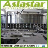 80-80-20 Entièrement automatique Machine de remplissage de l'eau Prix rotatif