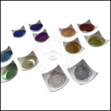 カラー変更のカメレオンの粉の顔料、カラーシフトCameleon Plastiのペンキ