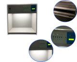 Caja de luz de control de color estándar para inspecciones de color