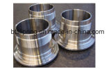 中国の工場からのステンレス鋼の精密なCNCの機械化の部品