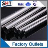 ASTM A312 TP304 / 304L de acero inoxidable sin soldadura de tuberías