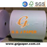 Qualitäts-überzogenes Kunstdruckpapier im Blatt für Buch-Drucken