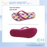 Chaussures Personnaliser Student Girls PE Flip Flops Slippers