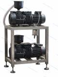 Automatische Beutel-Vakuumverpackungsmaschine mit Marke PLC