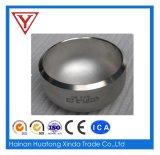 Bouchon de soudure de l'annexe 80 en acier inoxydable ASTM A105