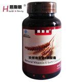 Commerce de gros des aliments Santé Softgel tocophérol vitamine E naturelle