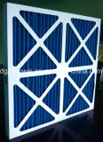 냉난방 장치를 위한 확장되는 지상 합성 위원회 필터 환기구 필터