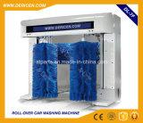 Dericen Dl7f autoservicio automático de lavado de coches de alta calidad