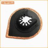 振動の動力工具に使用する70mmの炭化物の研摩の石目やすり