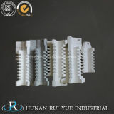 Cordierita bobina de cerámica de piezas de cerámica de calefacción