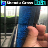 Grama Artificial azul 20mm 25mm e 30mm