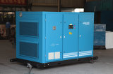 静止したオイルねじ可変的な頻度交流電力の空気圧縮機(KE90-13INV)
