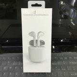 De nieuwe Zaktelefoon Earpod van de Telefoon van de Oortelefoon van Hbq I8 Bluetooth van Modellen