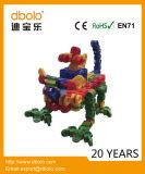 Assurance de la qualité de la Chine de gros bloc de construction Vente chaude colorés blocs deforme