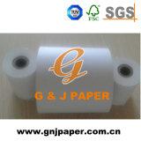 Papel blanco de la impresora de la posición de la calidad excelente para la venta al por mayor