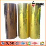 Alluminio rivestito della bobina di PVDF & del PE per la decorazione della parete divisoria (AE-202)