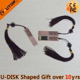 Marcador de janelas de cobre Gift Metal USB Pendrive (YT-3294-02)