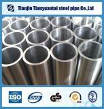 Tuyaux en acier inoxydable avec la certification ISO