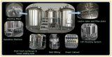 Hoe het Bier de Kleine Investering tot van /a in Bier Fabriek/wordt gemaakt brouwde het Huis de Apparatuur van het Bier/het Opdracht geven van De tot Apparatuur van het Bierbrouwen