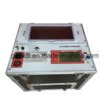 80kV het automatische Enige Meetapparaat van de Diëlektrische Sterkte van de Isolerende Olie van de Kop