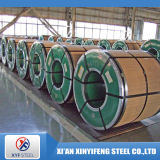 Bande d'acier inoxydable d'ASTM Tp317 317L 2b