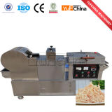 Máquina dos peixes da máquina dos peixes do calamar/luva do Roasting