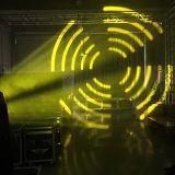 1개의 반점 빛에 대하여 300W LED 3