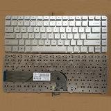 Abwechslungs-Laptop-Tastatur für HP-Pavillion 3115tx/3016tx/DV4-3010tx/DV4-4000 wir silbern