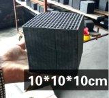Filtro de carbón, carbón activado, carbón activado en forma de panal de nuevos productos