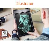 """2017 9"""" Digital LCD sin papel Tableta de escritorio eWriter para Niños"""