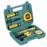Kit dell'utensile manuale, kit di strumento portatile, insieme di strumento di combinazione, insieme di strumento di riparazione della mano