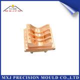 Пластичный электрод прессформы прессформы прессформы впрыски металла для бытового устройства