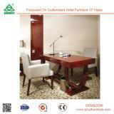 SGSの現代カスタマイズされたホテルの寝室の家具によって承認される