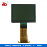 Gráfico 128*64 LCD da roda denteada do indicador do LCD para o Monochrome da alta qualidade
