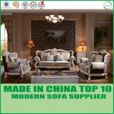 Il tasto elegante ha trapuntato il sofà Y1506 stabilito del salone del tessuto