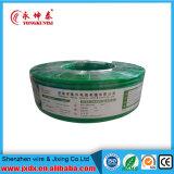 Collegare di rame isolato PVC di BVV 16 Sqmm